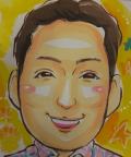 店長の顔です^-^
